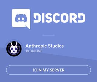 Join the Anthropic Studios Discord server!