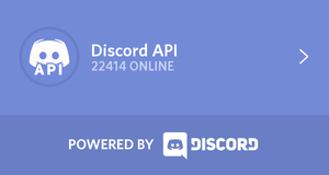 Discord API Chat